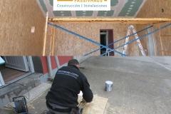 Aglomerado-visto-y-pladur-para-pintar-en-esta-REHABILITACIÓN-Coruña-Vigo