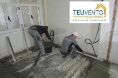 Mantenemos-el-suelo-ligero-mezclando-mortero-con-arlita-Coruña