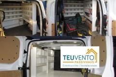 Organización-provisional-de-furgonetas-LEAN-5S-0DESPERDICIO-Coruña
