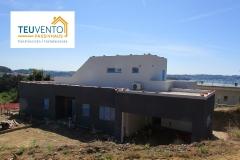 PASSIVHAUS-en-proceso-de-acabado-de-fachada-y-urbanización-exterior-en-un-entorno-sostenible-Coruña-Vigo