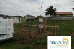 Preparado-monolito-para-recibir-electricidad-par-iniciar-esta-PASSIVHAUS-Coruña-Vigo