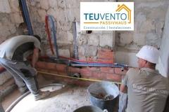 Tabicado-y-nueva-conducción-de-fontanería-en-rehabilitación-energética