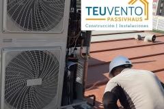Conectamos-el-circuito-de-gas-en-esta-instalación-de-CLIMATIZACIÓN-A-Coruña-Vigo