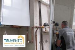 Instalación-de-caldera-de-gas-de-condensación-individual-Coruña