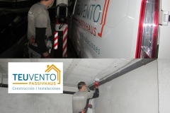 Instalando-punto-de-recarga-de-VE-en-aparcamiento-comunitario-Coruña-Vigo