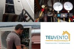 Los mantenimientos nos permiten conocer cuáles son las mejores marcas para instalar. TEUVENTO.COM. Eficiencia Energetica en Construcción e Instalaciones