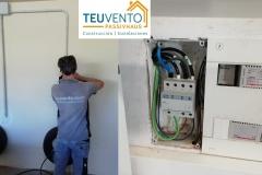 Preparando-instalación-y-protecciones-para-un-punto-de-recarga-VE-Coruña-Vigo