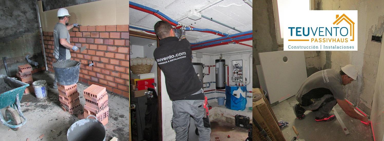 ayudas para rehabilitación energética en Galicia, Coruña, Vigo, Santiago, Lugo