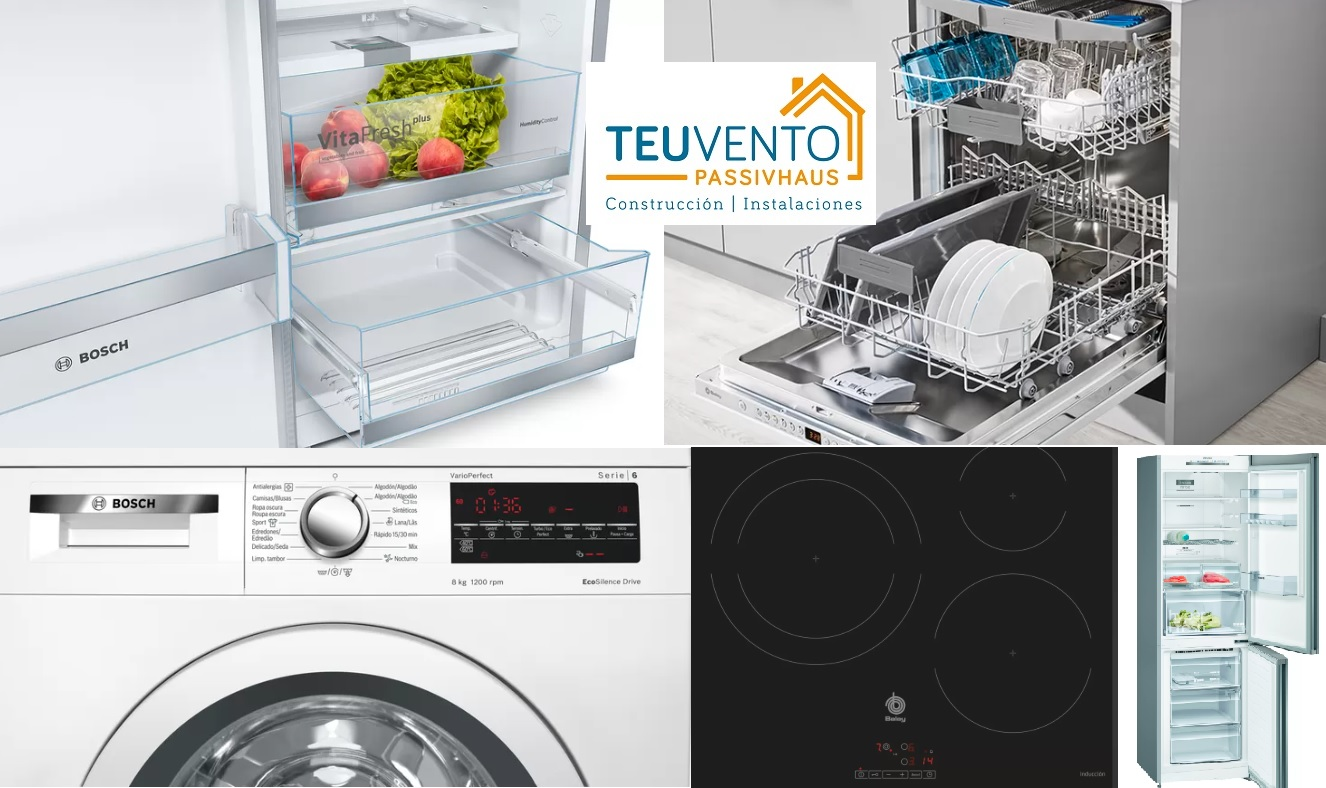 las mejores marcas del mercado en TEUVENTO